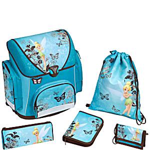 Школьный рюкзак Scooli Disney Princess Принцесса FA13825 с наполнением