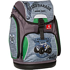 Ранец-рюкзак Belmil 404-31/475 цвет Truck Новинка