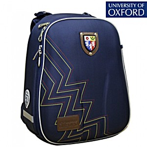 Школьный рюкзак OXFORD 1008-OX-76 Оксфорд синий + пенал