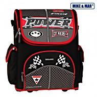 Школьный рюкзак раскладной Mike&Mar Майк Мар Power арт. 1440-ММ-08