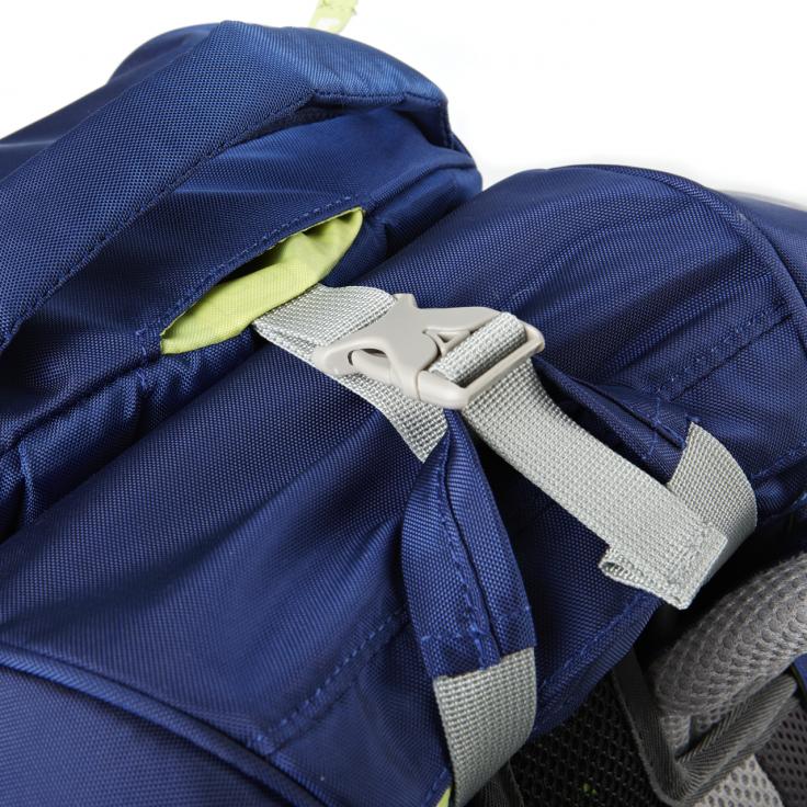 Рюкзак Ergobag BEAReferee с наполнением + светоотражатели в подарок, - фото 11
