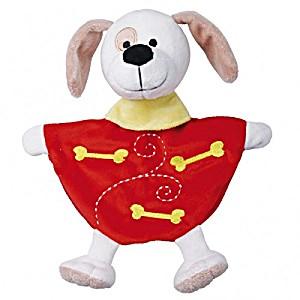 Кукла-перчатка Beleduc Пёсик Гарри