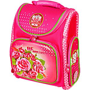 Школьный рюкзак – ранец HummingBird K94 Be Brilliant с мешком для обуви