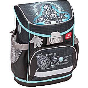 Школьные рюкзаки Belmil 405-33 Робот Technology