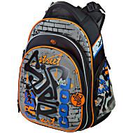 Школьный ранец Hummingbird Teens T97 Free Art + пенал в подарок