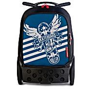 Рюкзак на колесах Nikidom SKATE Испания арт. 9018 (19 литров)